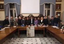 consiglio comunale Corinaldo