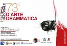 festival nazionale arte drammatica
