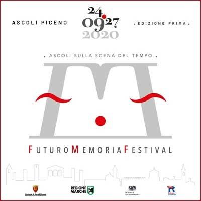 futuro memoria festival