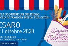 mercatino regionale francese pesaro