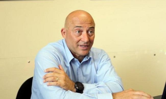 sindaco Sandro Sborgia