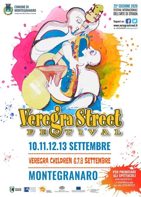 veregra street