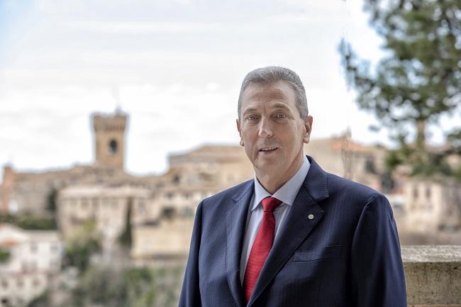 Antonio Bravi Sindaco Recanati