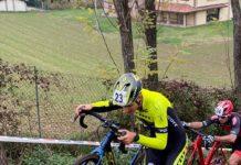 Cross San Martino 17112020 torcianti in azione nella gara open
