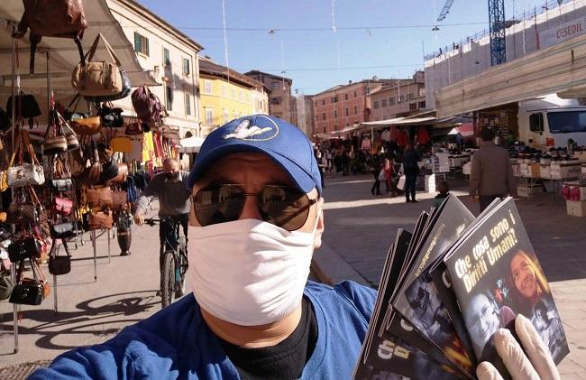 Diritti Umani a San Severino Marche
