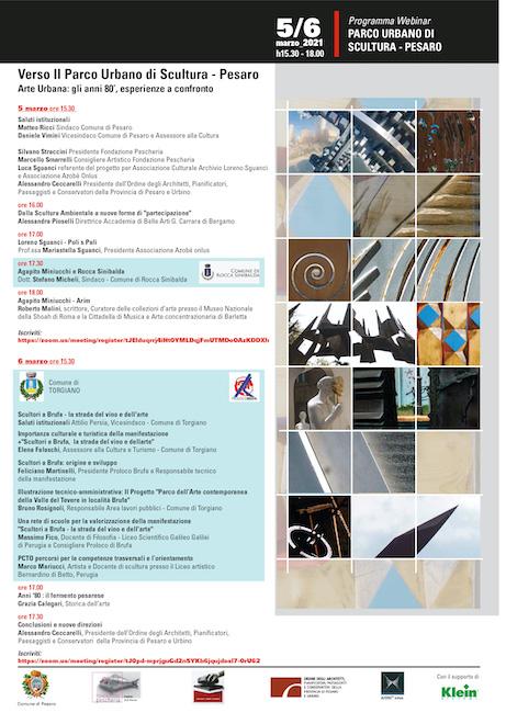 webinar Pesaro
